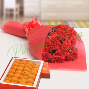 Warmest Affection - Buy Diwali Sweets Online
