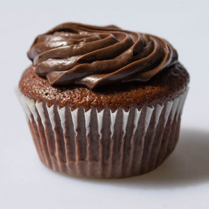 Top Chocolate 6 Cup Cakes - Send Cup Cakes Online