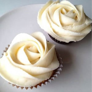 Creamy 6 Cup Cakes - Send Party Cakes Online