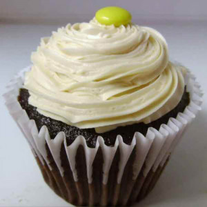 Chocolate Creamy 6 Cup Cakes - Send Party Cakes Online