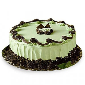 Brother In Arms 1kg - Birthday Cake Online Delivery - Online Cake Delivery in India