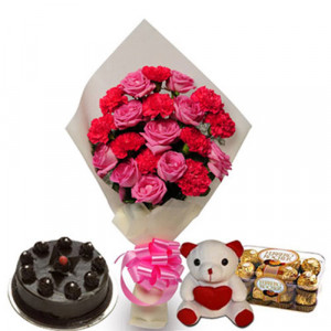 Love Treasure India - Same Day Delivery Gifts Online