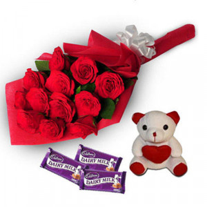 Loving Hug - Hug Day Gifts Online