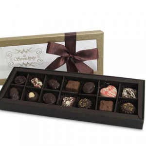 For You With Love - Birthday Gift Ideas For Her - Chocolate Day Gifts