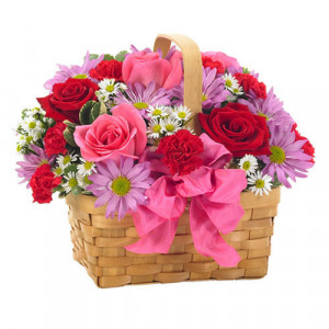 Basket Of Feelings - Same Day Delivery Gifts Online