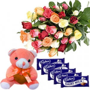 Someone Special - Birthday Gifts - Kiss Day Gifts Online