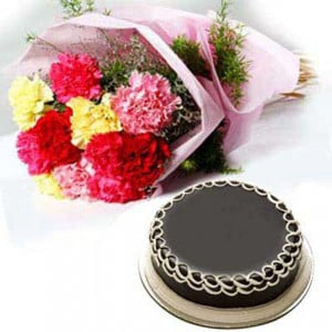 Loving Surprise - Rose Day Gifts Online