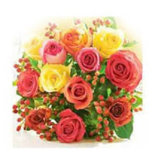 Colorful Wishes - Marriage Anniversary Gifts Online
