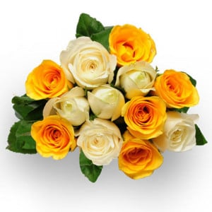Fresh Breath - Send Flowers to Moradabad Online
