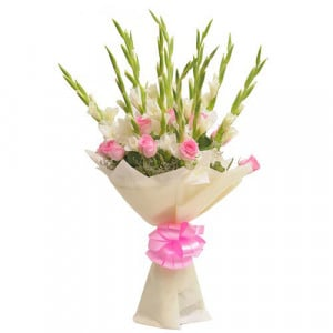 Glads N Roses - Send Valentine Gifts for Husband