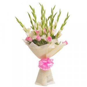 Glads N Roses - Send Valentine Gifts for Her