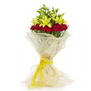 Fresh start - Flower delivery in Bangalore online