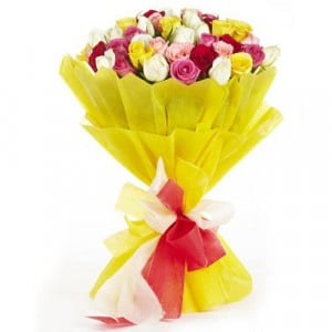 Love Storey - Send Mothers Day Flowers Online