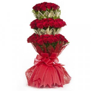 Indulge Her - Flower delivery in Bangalore online