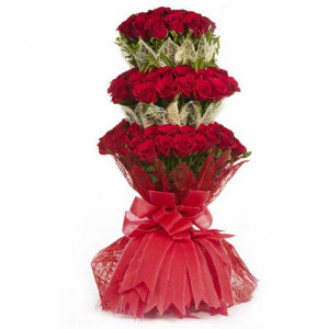 Indulge Her - Flower Delivery in Bangalore | Send Flowers to Bangalore