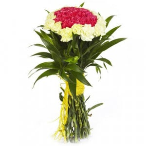 Love & Devotion - Flower delivery in Bangalore online