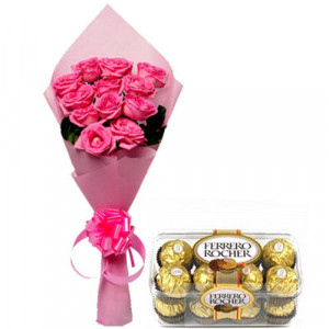 From my Heart - Rose Day Gifts Online