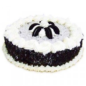 Oreo Cheese Cake Special 1kg - Birthday Cake Online Delivery - Online Cake Delivery in India