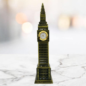 London's Big Ben Clock Tower - Send Gifts to Zirakpur
