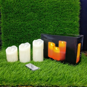 Flameless Led Candles - Send Gifts to Mohali