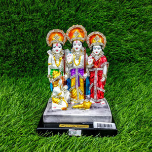 Ram Darbar Statue - Send Gifts to Mohali