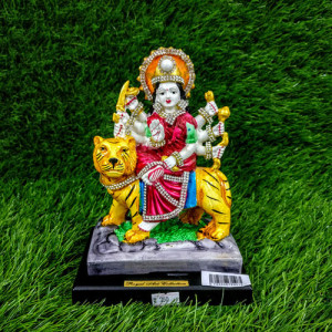 Maa Durga Devi Idol - Send Gifts to Mohali