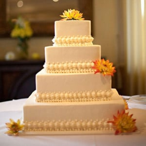 Multi Tier Wedding Cake - Send Party Cakes Online