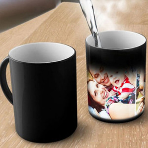 Personalised Magic Mug - Pinjore