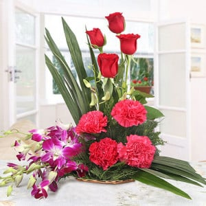 Inspiration - online flowers delivery in dera bassi