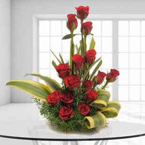 The Sweet Surprises - Flowers Delivery in Chennai