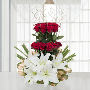 True Love - Flowers Delivery in Chennai