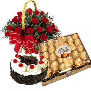 Complete Emotions - Same Day Delivery Gifts Online