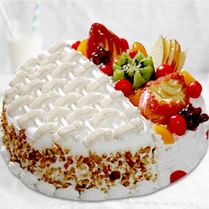 Half N Half Cake Online - Birthday Cake Delivery in Gurgaon