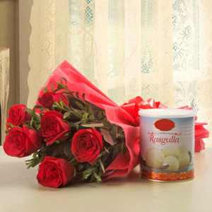 Lucky N Love - Send Flowers to Jalandhar
