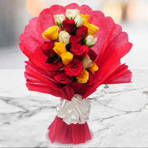 Charming Beauty - Send Flowers to Jalandhar