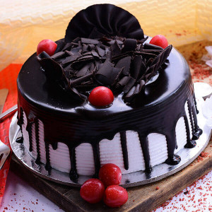 Online Chocolate Special Excess cake - Online Cake Delivery in Noida