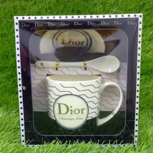 Christian Dior Mug - Send Gifts to Mohali