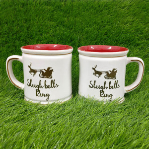 Life Size Mugs Set - Send Gifts to Mohali