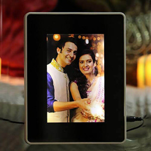 Personalised Magic Mirror LED - Send Gifts to Mohali