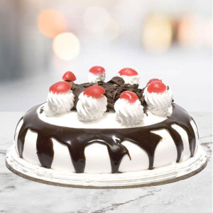 Blackforest Cake 1 Kg Online