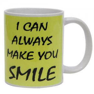 Beautiful Smile Mug