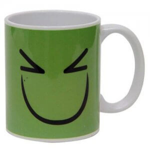 Smiley Mug - Online Gifts