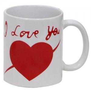 ILU Mug - Mugs