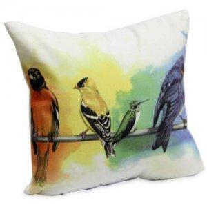 Elegant Design Cushion