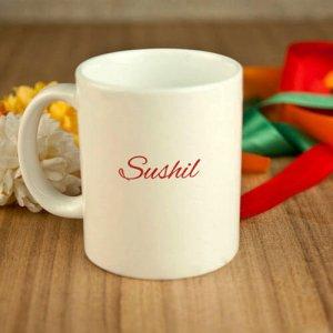 Happy Birthday Mug - Online Gifts