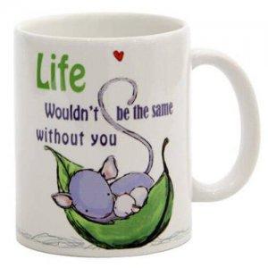 Life Mug - Mugs