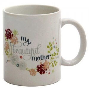 My Mother Mug - Online Gifts