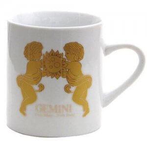 Mug For Gemini