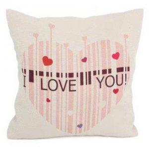 Scented Cushion - Hug Day Gifts Online
