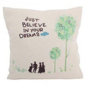 Wardrobe Scented Cushion - Cushion
